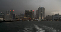 Storm Over Auckland